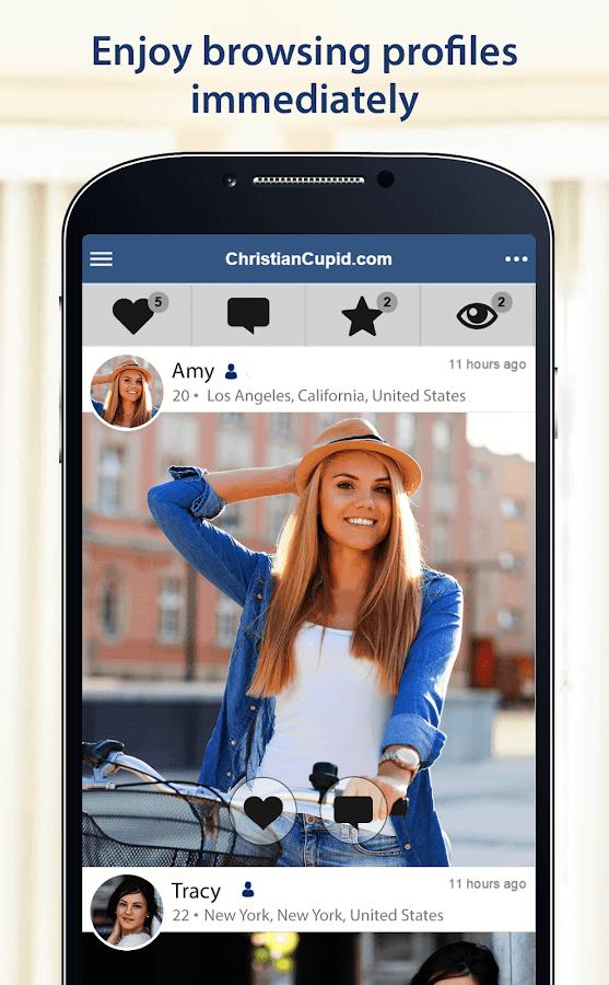 Christian dating apps uk