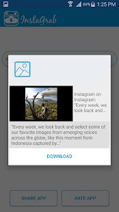 App Save Instagram Videos APK for Kindle