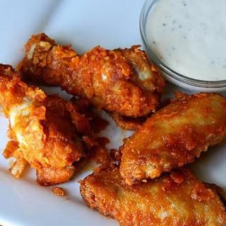 Taco Seasoning Chicken Wings Recipes