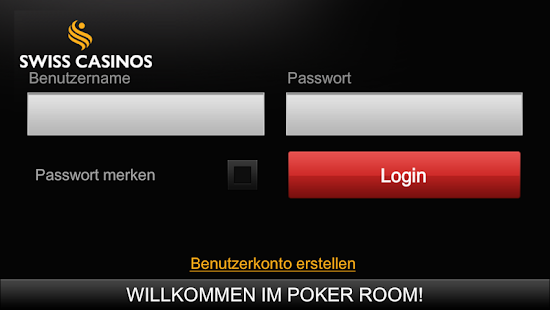 Swiss Casinos Poker