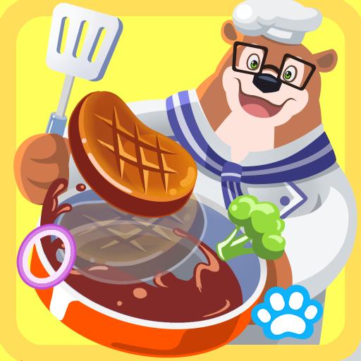 Uncle Bear Restaurant (game)