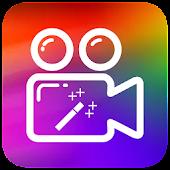 Video editor-Art gallery effect APK for Bluestacks