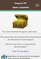 Screenshot of Treasure-HIT