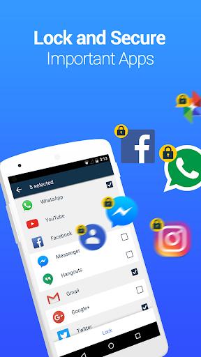 Vault-Hide SMS,Pics & Videos,App Lock,Cloud backup screenshot 2