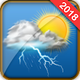 Weather Forecast & Widgets-weather updates - 2018