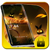 App Dark night bat theme APK for Windows Phone