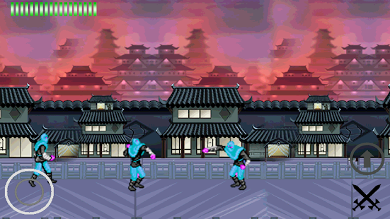 Kungfu Ninja Turtle - screenshot