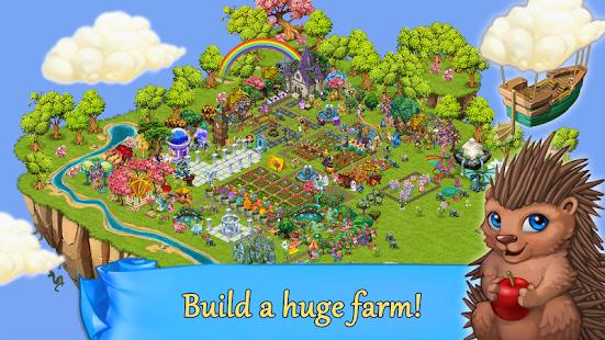 Fairy-Farm 2