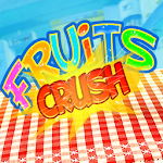 Fruits Crush Icon