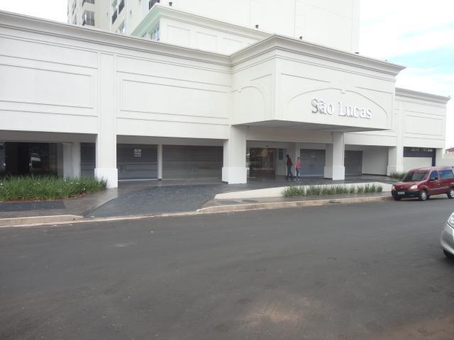 Loja comercial para locação, Abadia, Uberaba.
