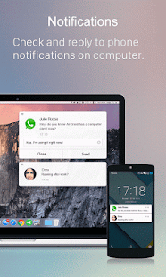 Airdroid  Remote Access  &  File   Android Apps On Google Play