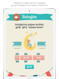 App Bebek Takip APK for Windows Phone