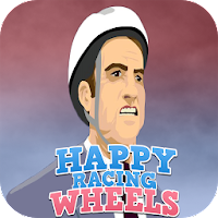 HappyWheels. For PC