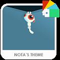 App Funny Cat Xperia Theme APK for Kindle