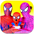 App Superheroes Fun Kids Videos APK for Windows Phone