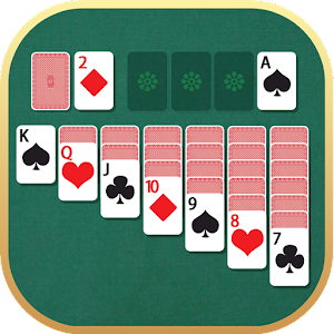 Solitaire - Klondike For PC