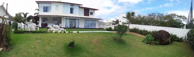 Casa 3 Dorm, Cacupé, Florianópolis (CA0485) - Foto 3