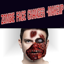 Zombie Face Changer-Makeup