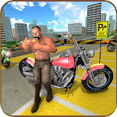 Bike Parking : Moto Rider Racing adventure 3d APK for Bluestacks