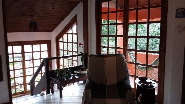 Casa 5 Dorm, Ponta das Canas, Florianópolis - Foto 2