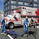 Ambulance Driver 3d Parking