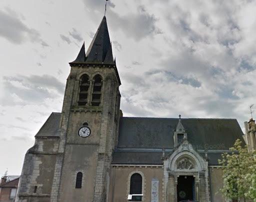photo de Saint Germain l'Auxerrois