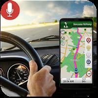 Voice GPS Navigation amp Maps Tracker on PC / Windows 7.8.10 & MAC