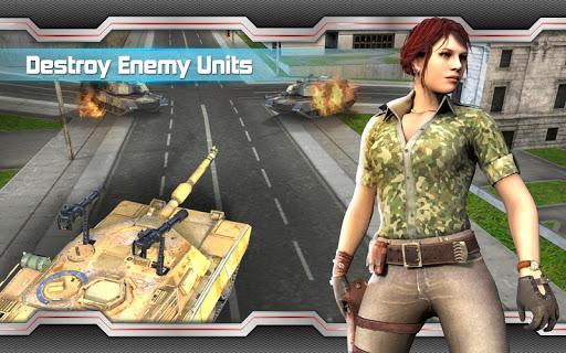 The Gunner Empire - screenshot