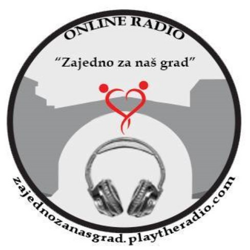 Android aplikacija Radio Zajedno za nas grad na Android Srbija