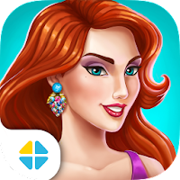 Fashion City 2 For PC (Windows And Mac)