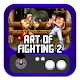 ♠Game for Art of Fighting 2