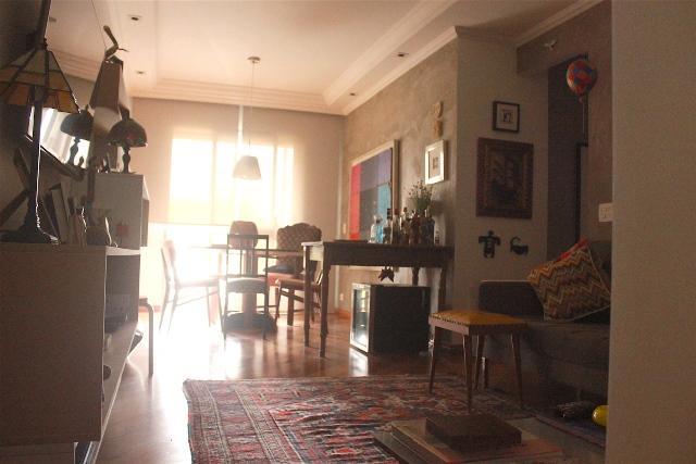 Apto 3 Dorm, Vila Pompéia, São Paulo (AP4662) - Foto 3