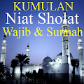 App Niat Sholat Wajib & Sunnah APK for Kindle