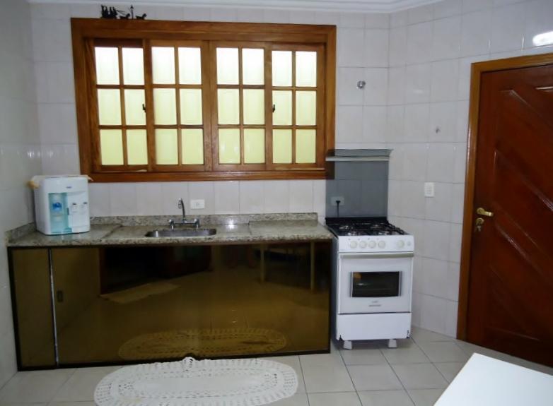 Casa 3 Dorm, Jardim Jussara, São Paulo (SO3009) - Foto 10