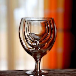 by Antonio Sunara - Artistic Objects Glass