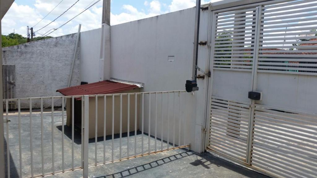 Casa / Sobrado à Venda - Jardim João Paulo II