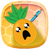 Game PPAP Pineapple Apple Express APK for Windows Phone