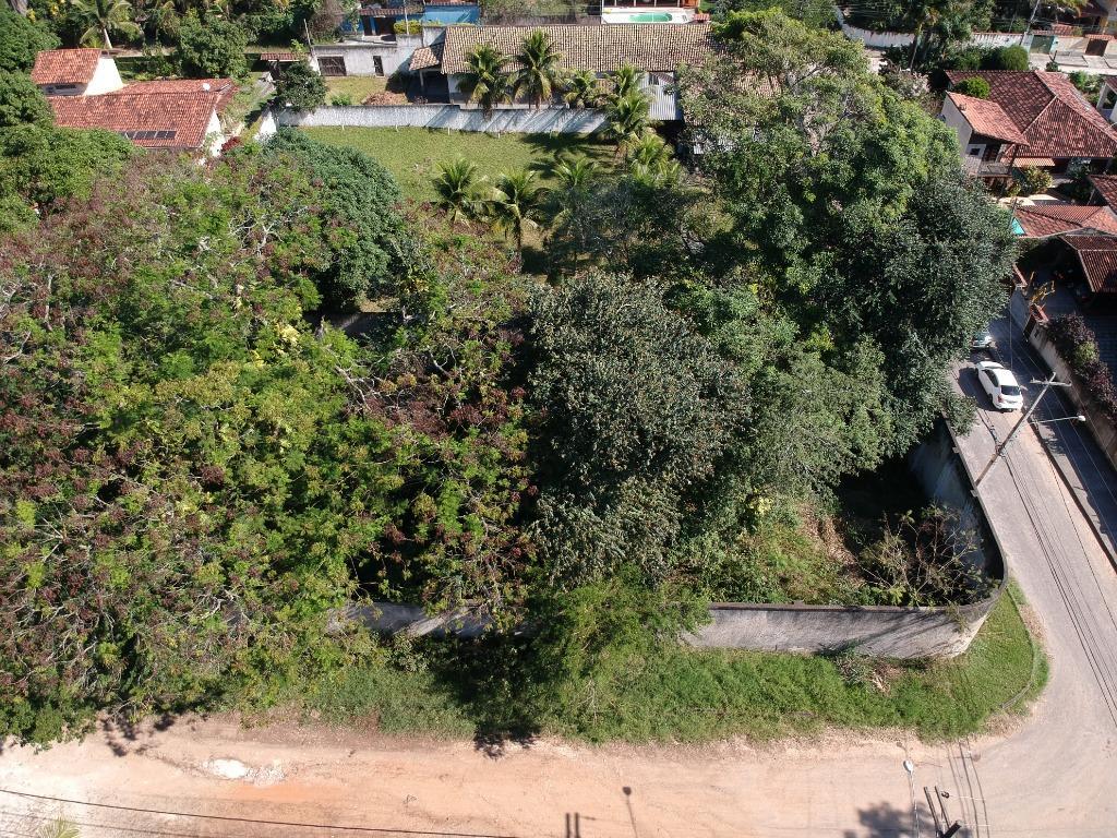 Lote/Terreno em Mata Paca  -  Niterói - RJ