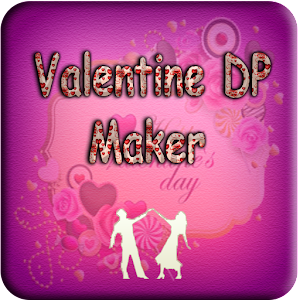 Download Valentine Day Profile Pic DP Maker : Selfie Editor For PC Windows and Mac