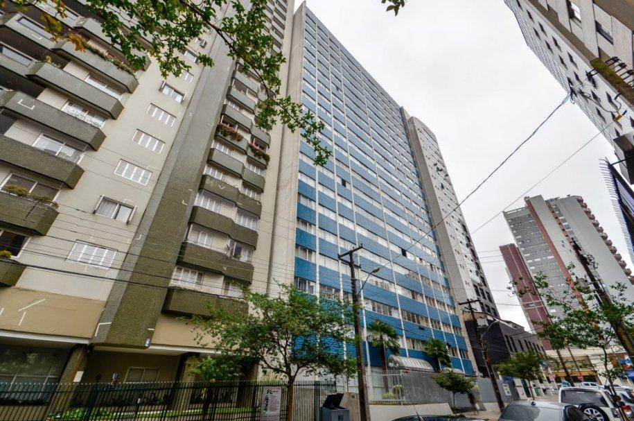 AP0264-ROM, Apartamento de 3 quartos, 119 m² à venda no Água Verde - Curitiba/PR