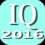 IQテスト2016 Icon