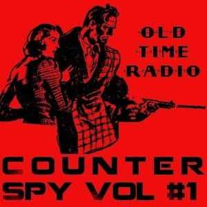 Counterspy V.1 Old Time Radio