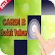 Cardi B Piano Game