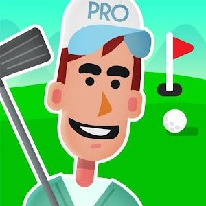 Golf Orbit For PC / Windows 7/8/10 / Mac – Free Download