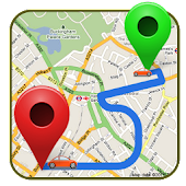 GPS , Maps, Navigations & Directions APK