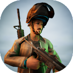 Battle Game Royale For PC / Windows / MAC