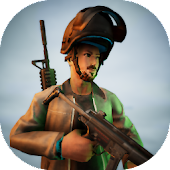 Battle Game Royale - SZ Interactive