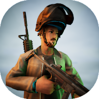 Battle Game Royale For PC Laptop (Windows/Mac)
