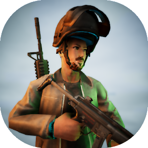 Battle Game Royale For PC (Windows & MAC)