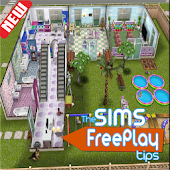 New The Sims FreePlay tips Icon